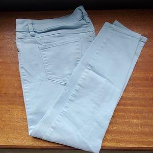 LC light blue jeans